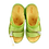 Thumbnail: Krisbut Pantolette 7047-2-1 Apfelgrün