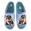 Thumbnail: ALBEROLA HAUSSCHUH / PANTOFFEL HELLE SOHLE HUND YORKSHIRE HANDTASCHE - A17192A