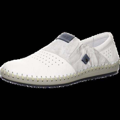 Krisbut Slipper 5164-7-1 Weiß