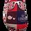 Thumbnail: ALBEROLA HAUSSCHUHE PANTOFFEL HELLE SOHLE ENGLAND - A8751A