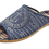 Thumbnail: ALBEROLA HAUSSCHUH / PANTOFFEL HERREN ANKER BLAU AC8574A