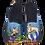 Thumbnail: ALBEROLA HAUSSCHUH / PANTOFFEL HELLE SOHLE AC9752A ASTERIX & OBELIX