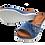 Thumbnail: Artiker Pantolette Jeans 40C222