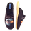 Thumbnail: ALBEROLA HAUSSCHUH PANTOFFEL HERREN HELLE SOHLE ADLER MIT FLAGGE AC761C