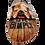Thumbnail: ALBEROLA HAUSSCHUH PANTOFFEL HERREN HELLE SOHLE BULLDOGGE LIVE SIMPLY AC6176AS