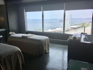 Conrad Spa - Manila Bay - Philippines