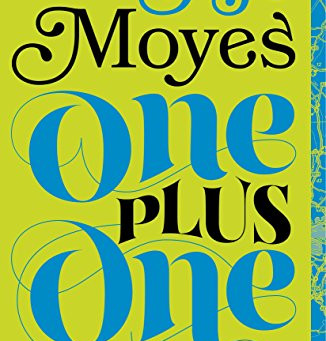 Don't Forget Author JoJo Moyes