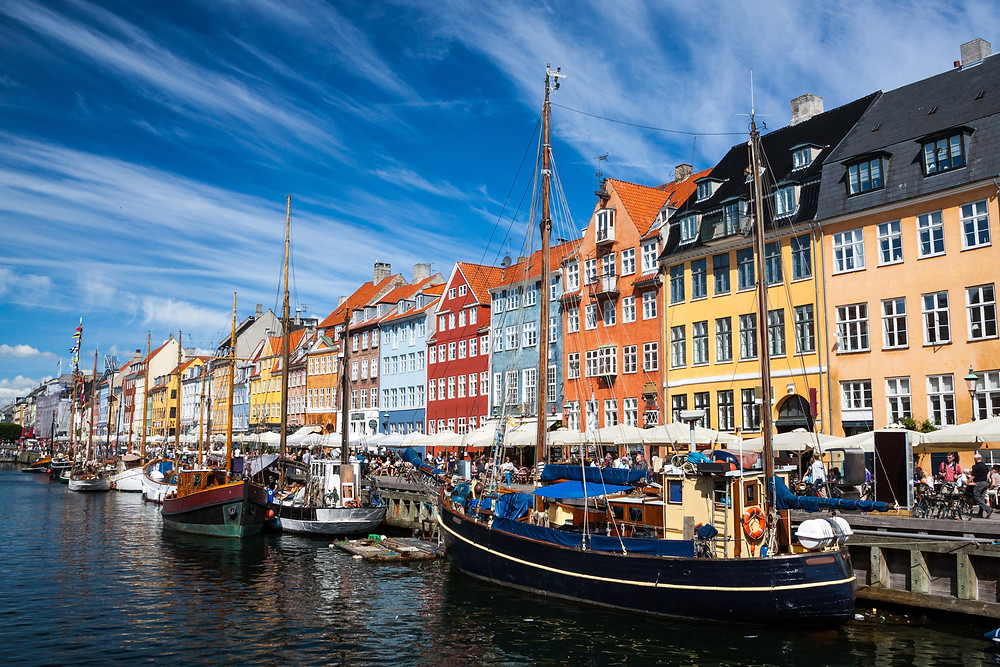 Travel in Copenhagen | FTLO Travel | Group Trips for Young Professionals