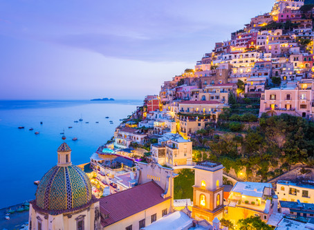 Best Places to Vacation Summer 2019
