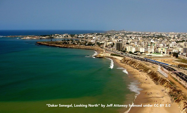 Travel Dakar, Senegal | FTLO Travel | Group Trips for Young Professionals