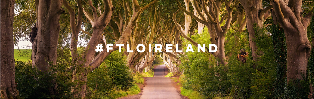 FTLO Travel | IRELAND
