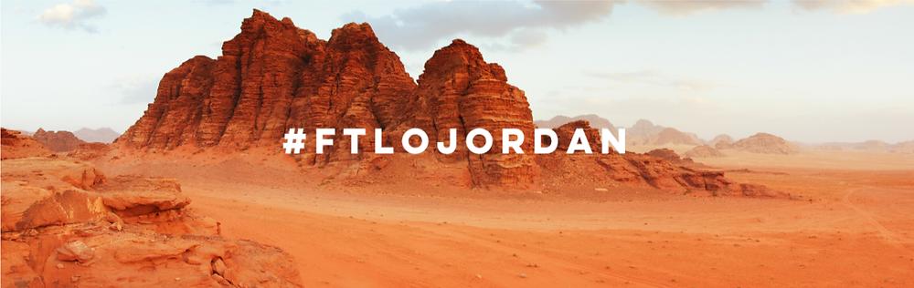 FTLO Travel | Jordan