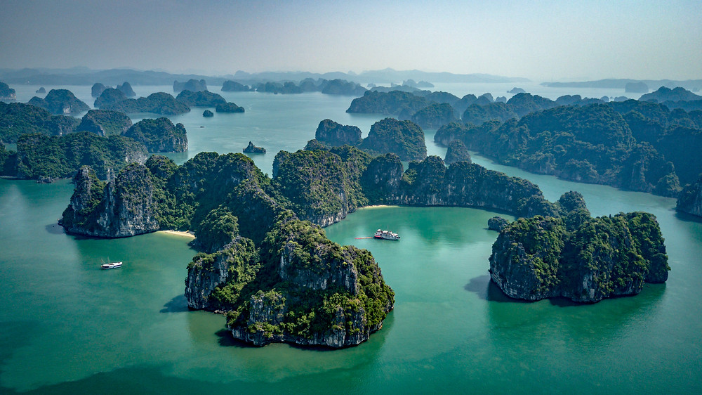 Ha Long Vietnam  | FTLO Travel | Travel Tours for Young Adults