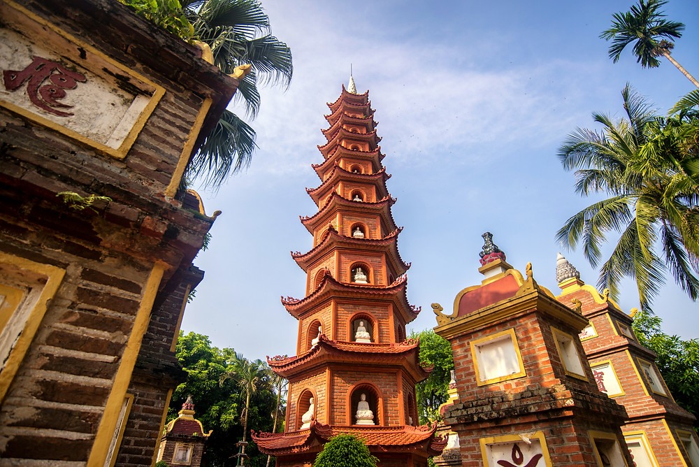 Young adult travel groups | Vietnam travel