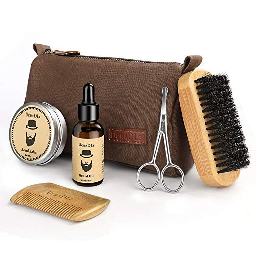 Beard Grooming Kit Travel | FTLO Travel | Travel for Young Professionals