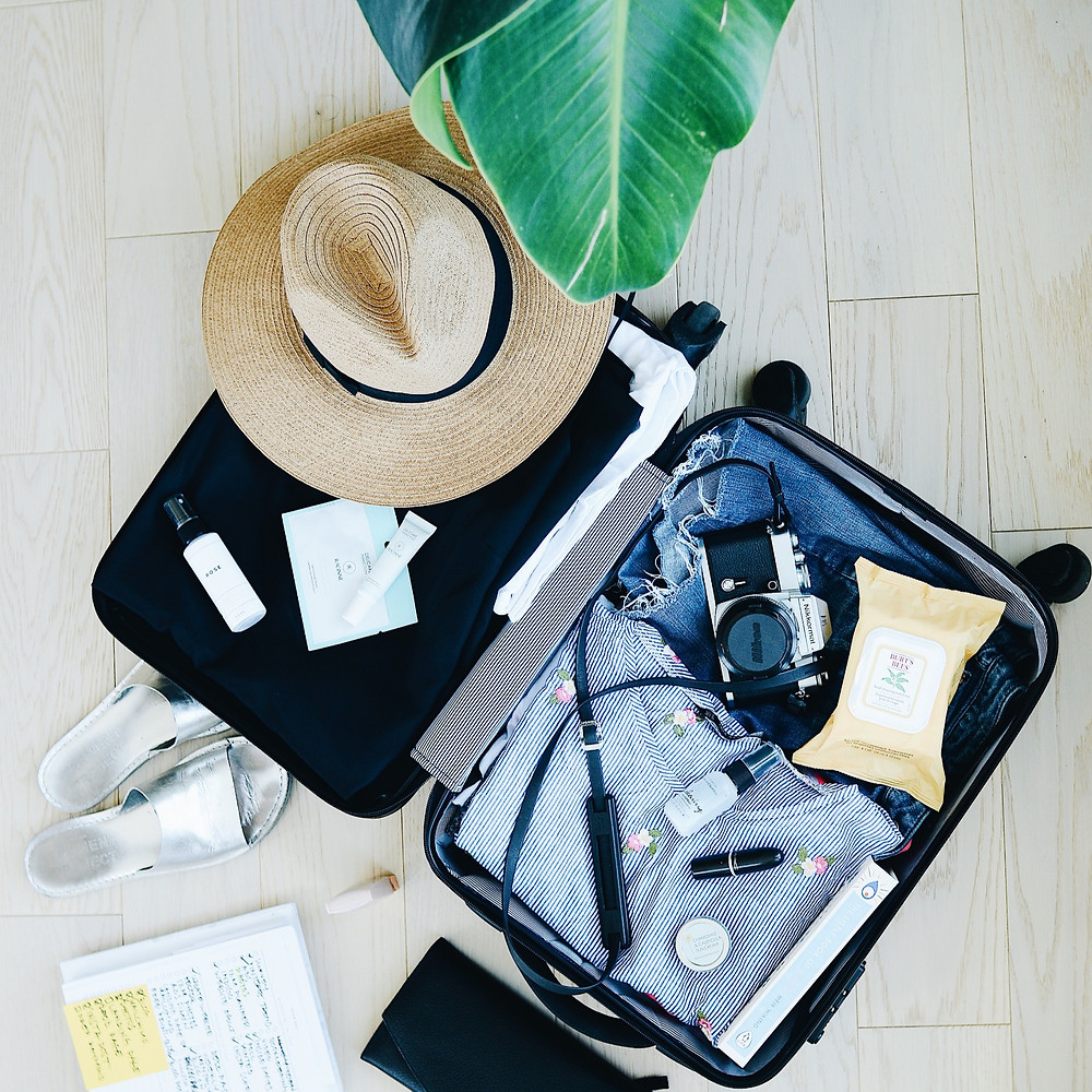 Packing list | FTLO Travel | Group Trips for Young Professionals