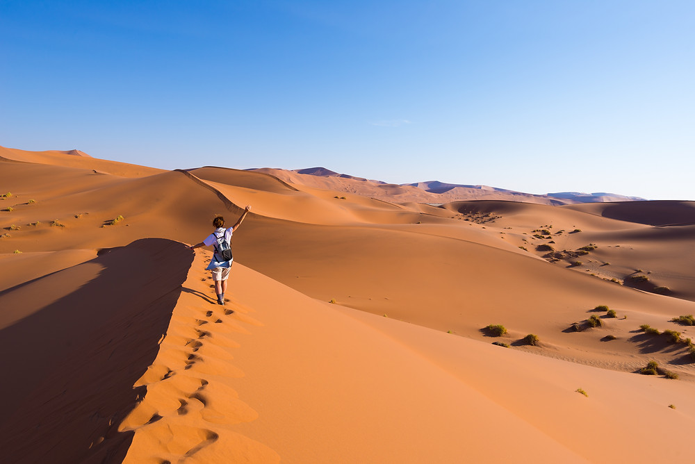Sahara Desert | FTLO Travel | Group Trips for Young Professionals