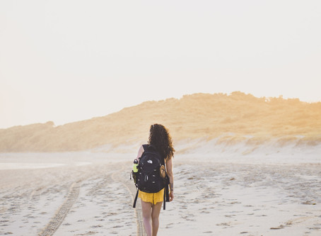 Travel For Your Mental Health