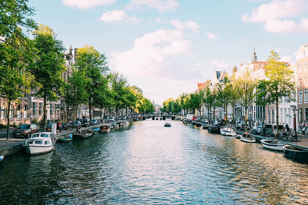 Group travel to Amsterdam | FTLO Travel | Group Trips for Young Professionals