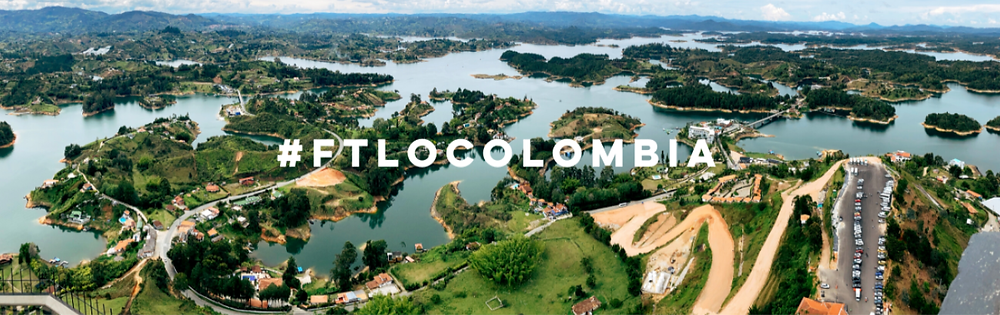 FTLO Travel | Colombia