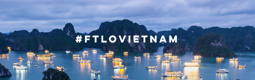 FTLO Travel | Vietnam