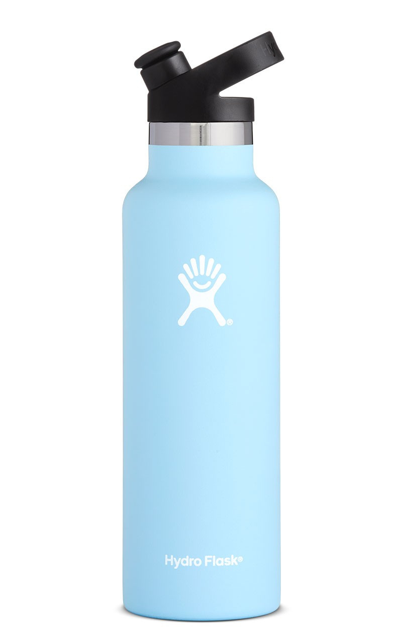 Travel water bottle | FTLO Travel | Travel for Young Professionals