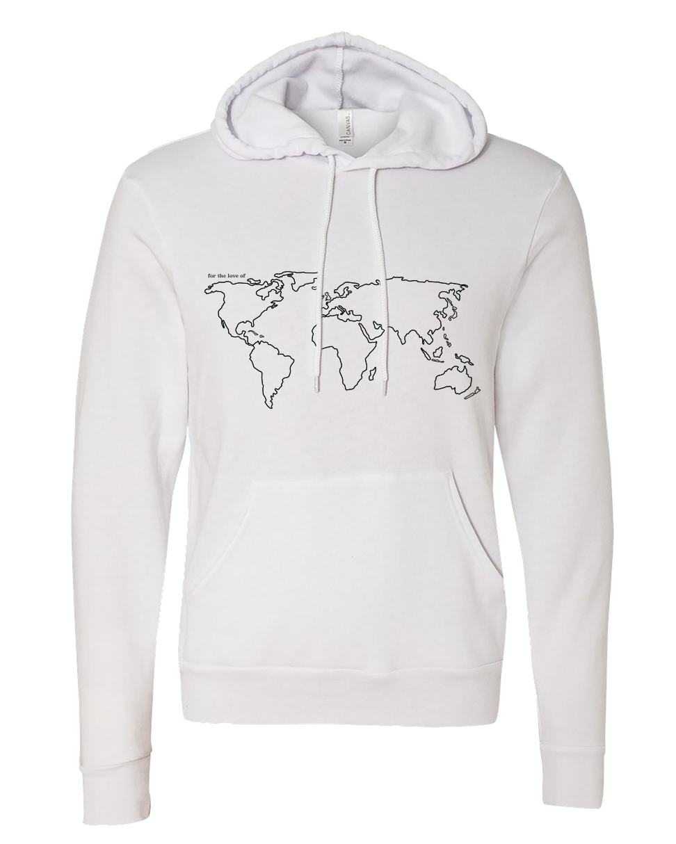 FTLO One World Hoodie - Swag Shop