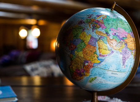 Global Etiquette: Tips for Traveling to Popular International Destinations