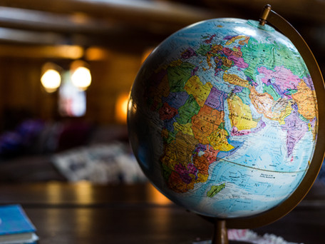 Global Etiquette: Tips for Traveling to Popular International Destinations