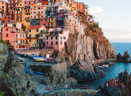 7 Things You Can Strike Off Your Bucket List by Visiting Europe