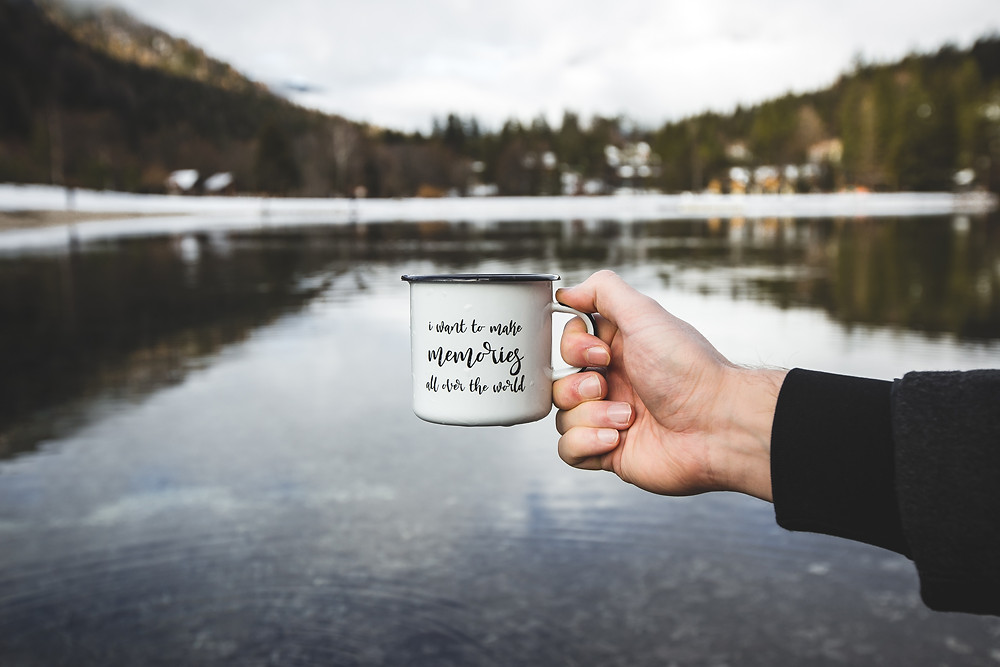 Travel Mug Quote | FTLO Travel | Travel for Young Professionals