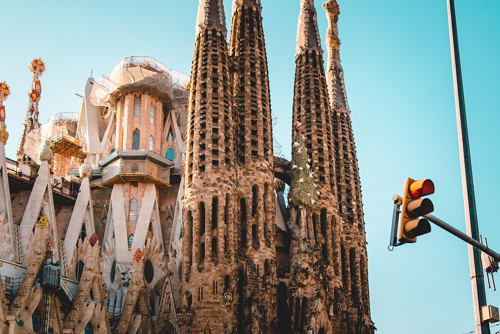 Barcelona Spain | Group Travel in Your 20s