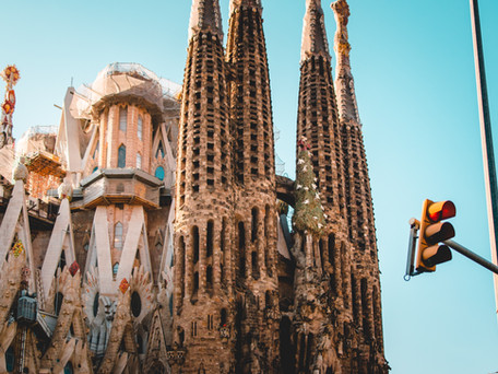 Know Before You Go: Barcelona