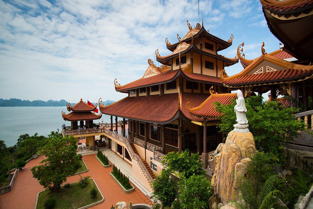 Temples Vietnam  | FTLO Travel | Travel for 20-somethings