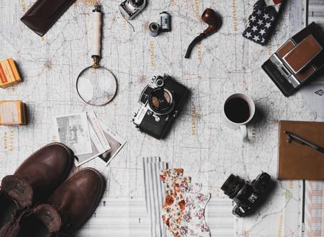 10 Smart Travel Hacks: Packing, Saving, + Enjoying the Journey