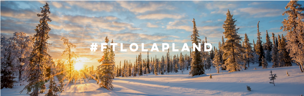 FTLO Travel | Lapland, Snow