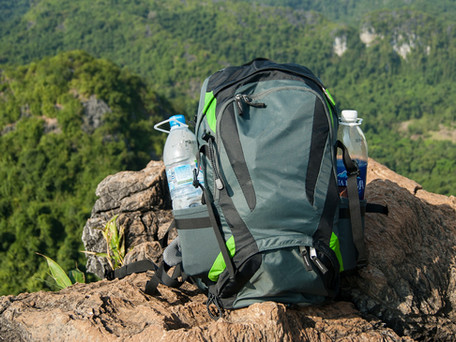 How To Pack Lightly For Your Hiking Adventures