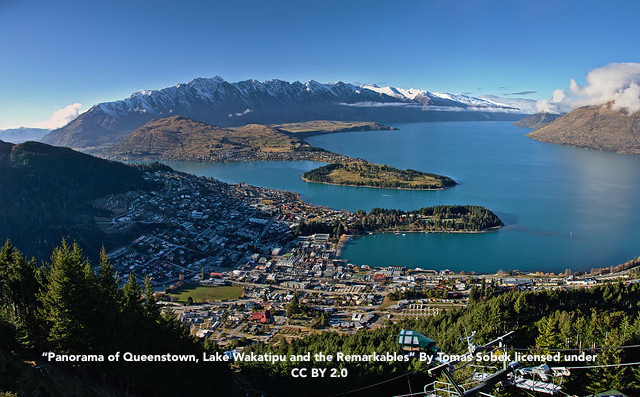Travel in Queenstown | FTLO Travel | Group Trips for Young Professionals