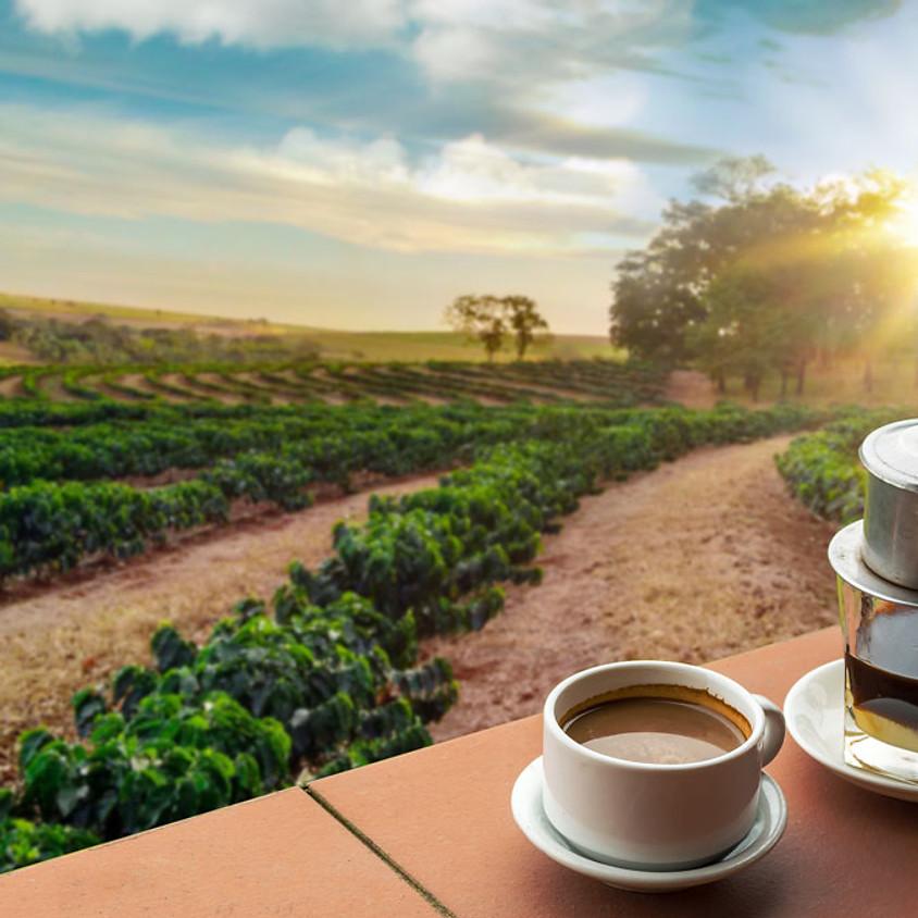 Vietnam Coffee Break!