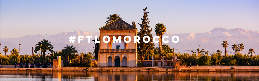 FTLO Travel | Morocco
