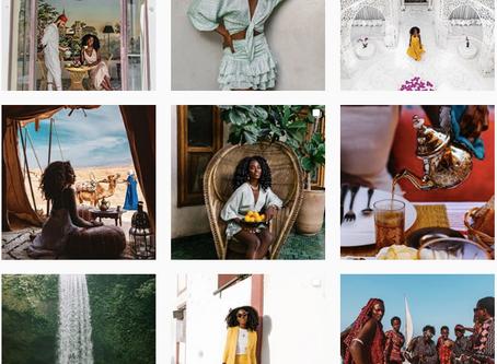 Best Travel Instagram Accounts to Follow 2019