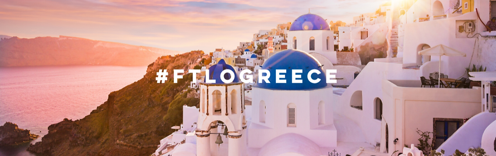 FTLO Travel |  Greece