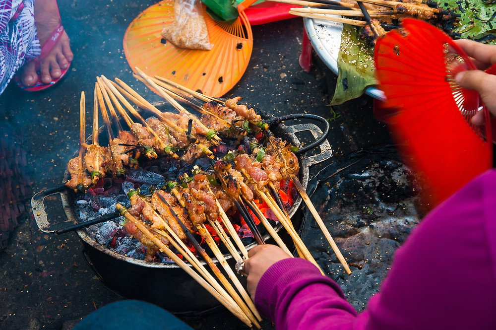 Street Food Vietnam | FTLO Travel | Travel tours for young adults