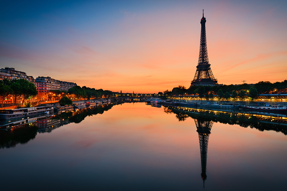 Traveling in France | FTLO Travel | Group Trips for Young Professionals