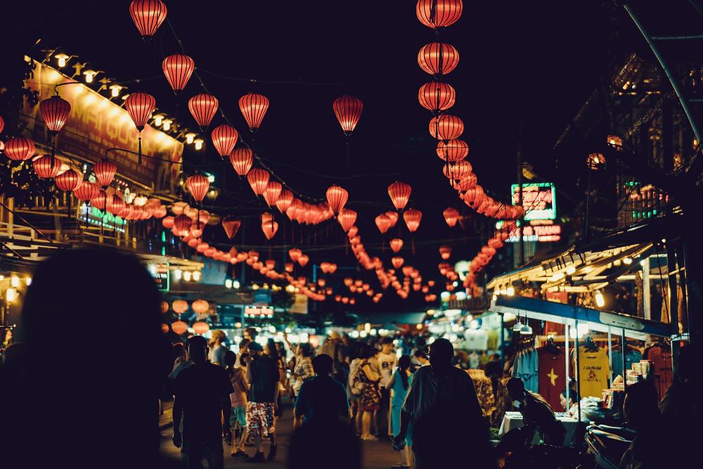Nightlife Vietnam  | FTLO Travel | Travel in your twenties