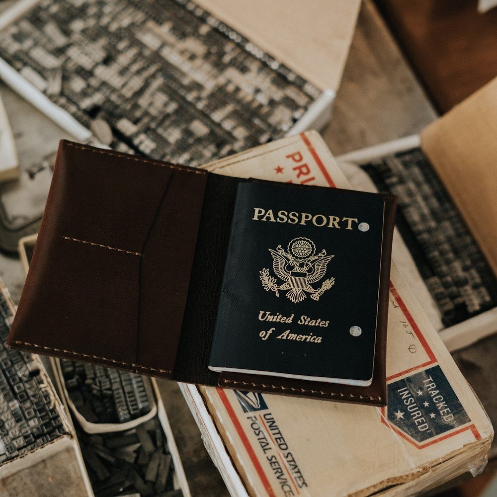 Packing list passport   FTLO Travel   Group Trips for Young Professionals