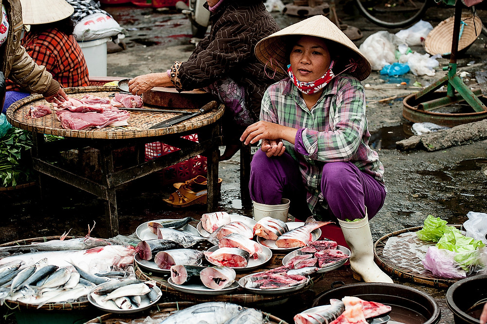 Seafood Vietnam  | FTLO Travel | Group Travel for Young Professionals