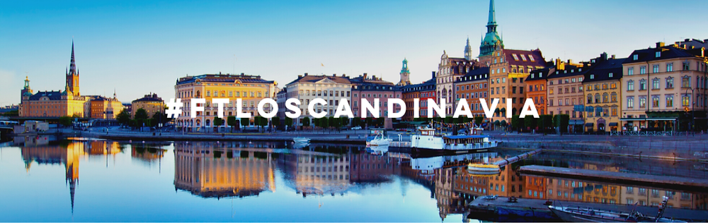 FTLO Travel | Scandinavia