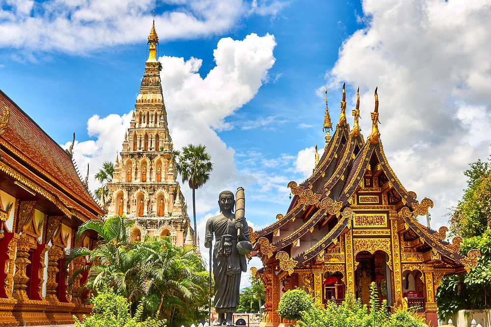 Group travel to Southeast Asia | FTLO Travel | Group Trips for Young Professionals