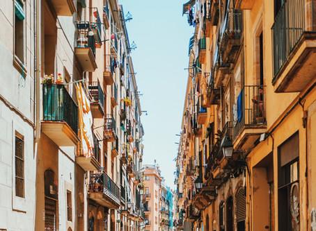 Travel Stories of 2019: My Solo Spanish Travel Adventure